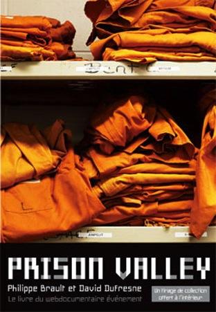 Prison Valley, o livro