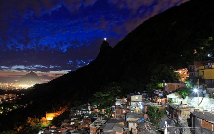 Rio de Janeiro - Autorretrato - Um webdocumentário de Marcelo Bauer