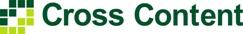 Logotipo da Cross Content