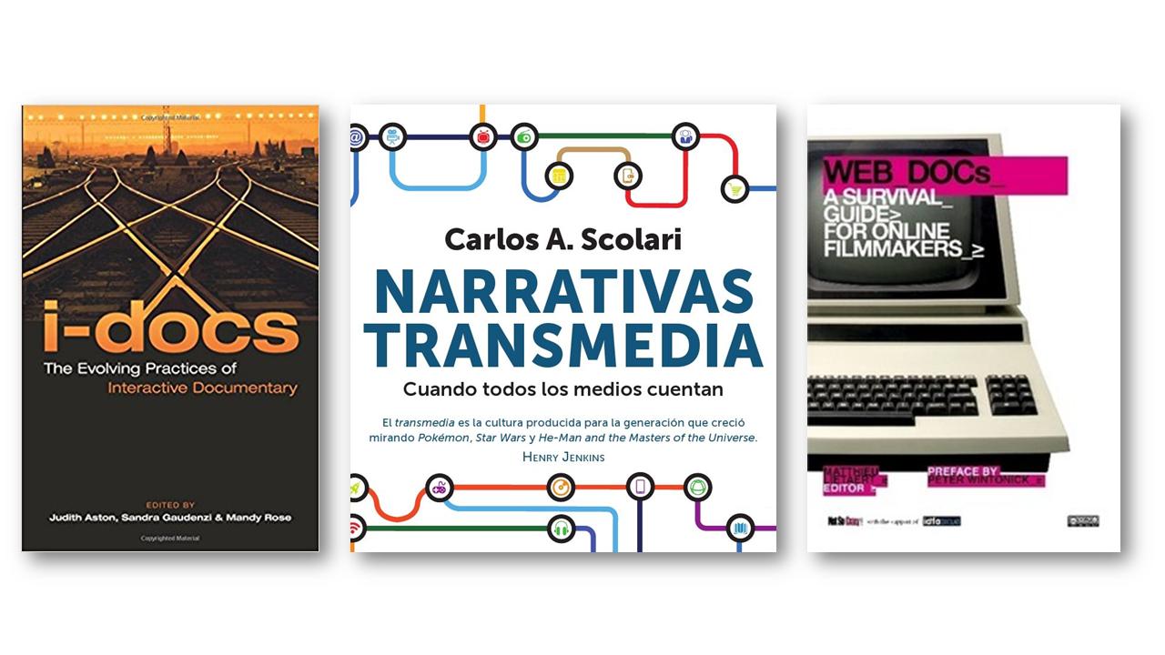 bibliografia sobre webdocumentario