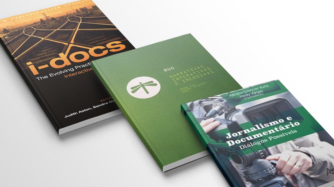 Webdoc - Bibliografia